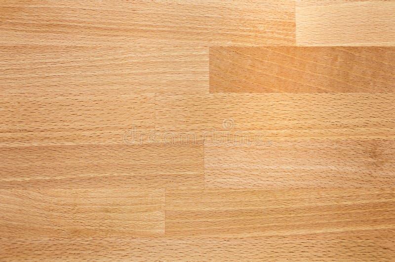 Teste padrão de madeira da textura do pinheiro sem emenda para o assoalho e os vagabundos de parquet foto de stock