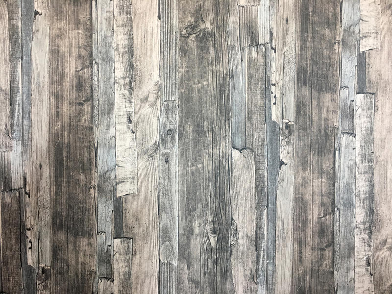 Teste padrão de madeira do sumário do papel de parede da textura do fundo imagem de stock royalty free