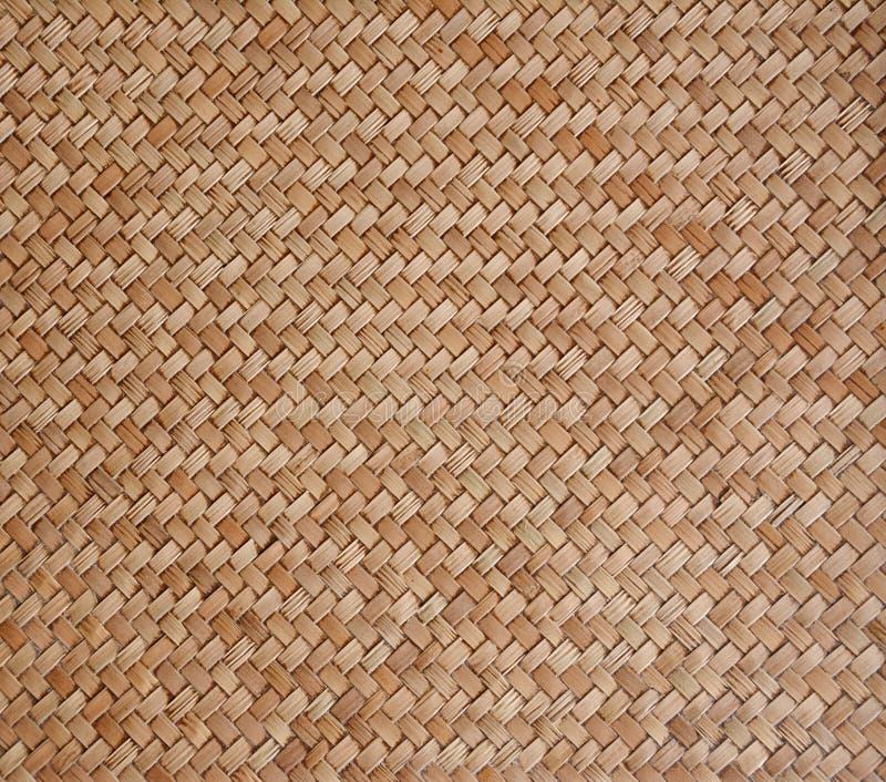 Teste padrão de madeira tecido velho foto de stock royalty free