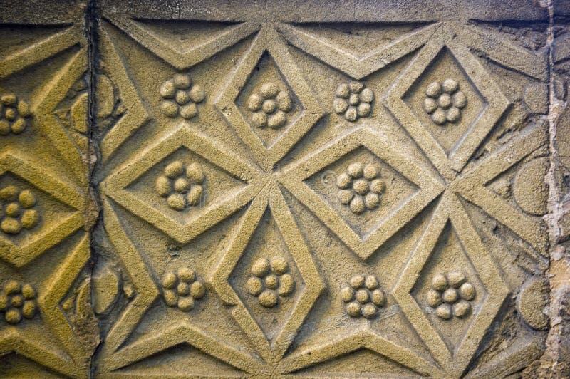 Teste padrão de pedra imagens de stock