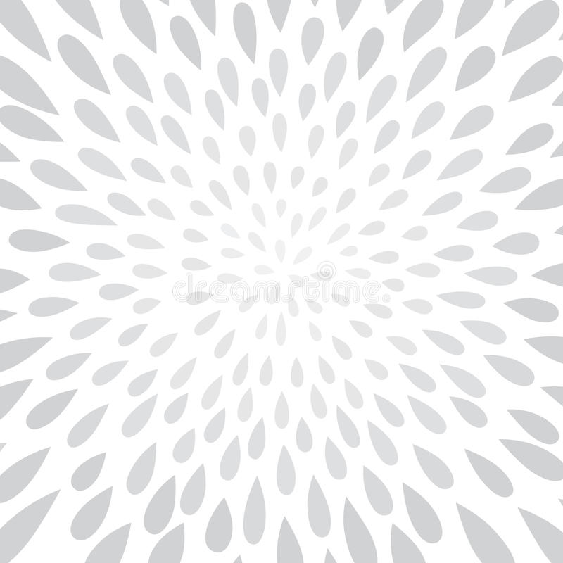 Download Teste Padrão De Ponto Abstrato Do Respingo Do Fogo De Artifício Textur Floral Da Pétala Do Redemoinho Ilustração Stock - Ilustração de gotejamentos, asian: 80100021