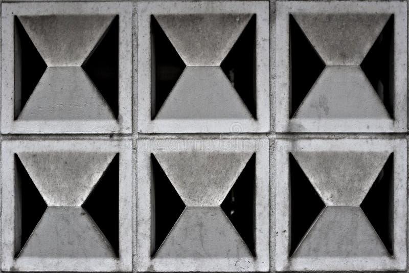 Teste padrão de um muro de cimento imagem de stock royalty free