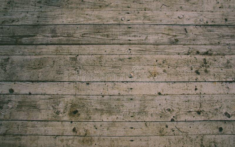Teste padrão do assoalho da casa velha imagem de stock