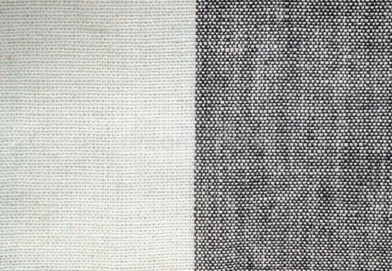 Teste padrão do sumário do close up em fundo textured da roupa das mulheres imagens de stock