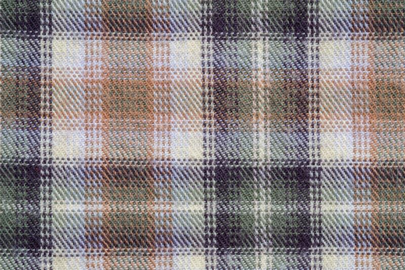 Teste padrão do sumário do close up em fundo textured do revestimento dos homens cinzentos fotografia de stock royalty free