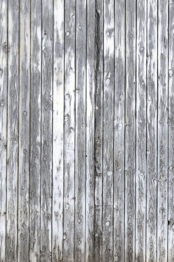 Teste padrão e textura de madeira resistidos para o fundo fotografia de stock