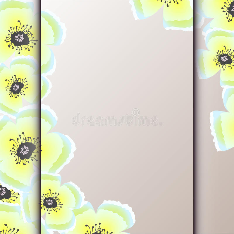 Download Teste padrão floral ilustração do vetor. Ilustração de miúdo - 29840993