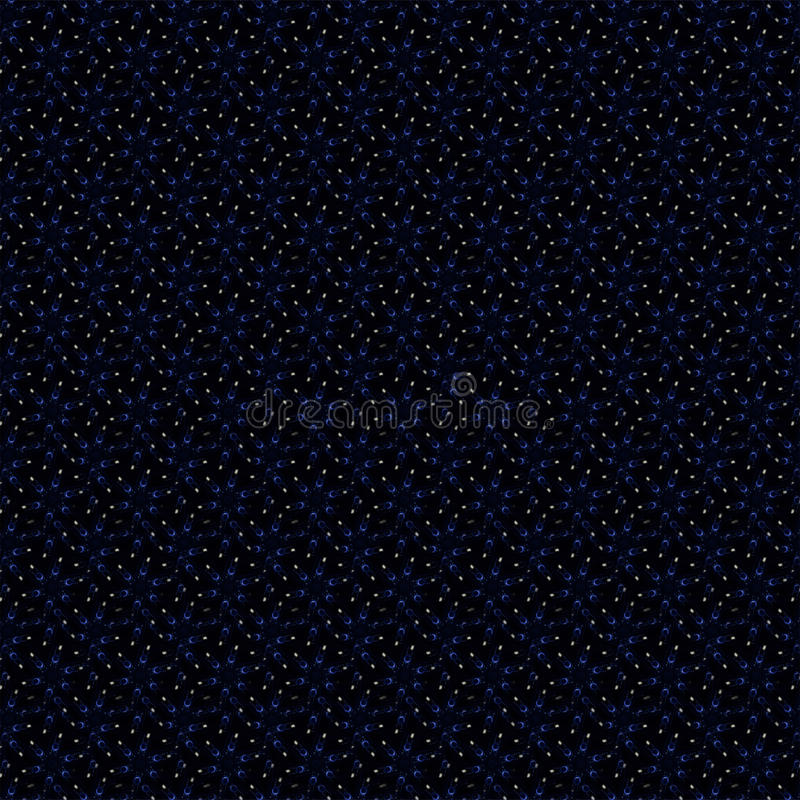 Teste padrão geométrico escuro sem emenda abstrato dos prismas ou das cruzes Textura da grade da geometria A flor de prisma figur imagens de stock royalty free