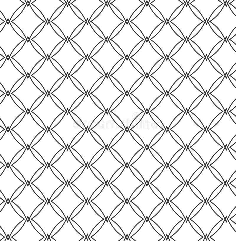 teste padrão geométrico preto e cinzento fotos de stock