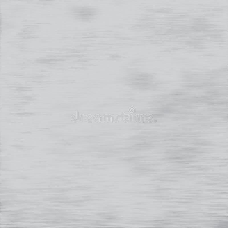 Teste padrão horizontal da listra da textura da lona do fundo do Livro Branco ilustração royalty free