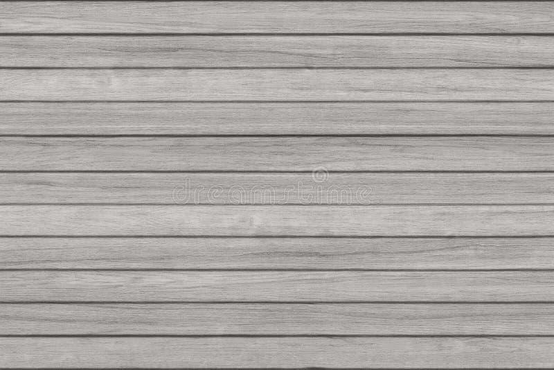 Teste padrão lavado branco da madeira da parede do minério do assoalho Fundo de madeira da textura imagens de stock