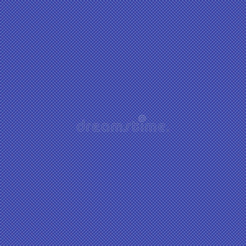 Teste padrão sem emenda da tela ilustração stock
