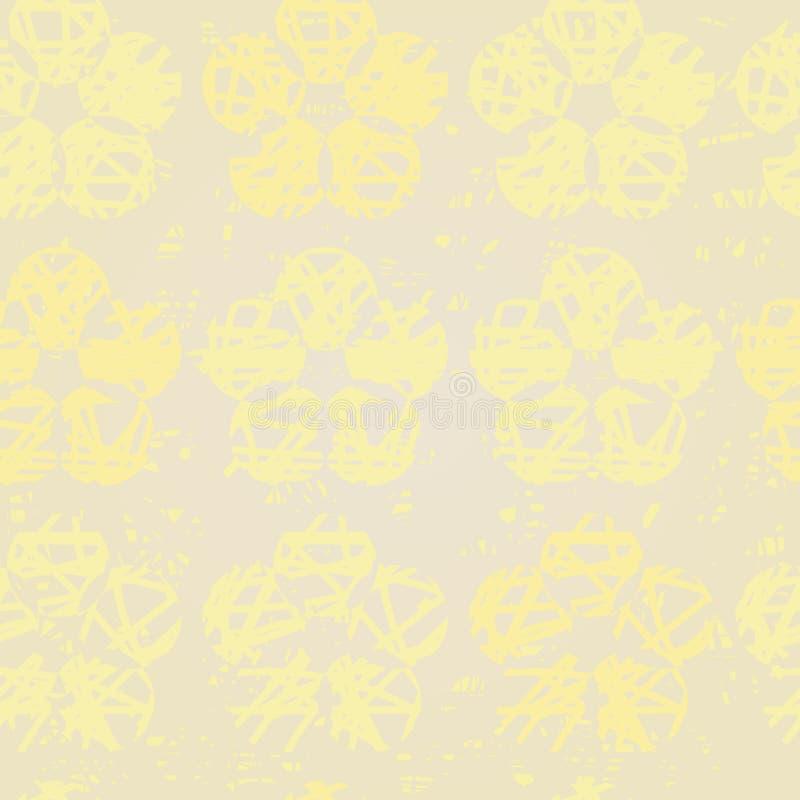 Download Teste Padrão Sem Emenda Do Vetor Ilustração do Vetor - Ilustração de amarelo, pattern: 29847788
