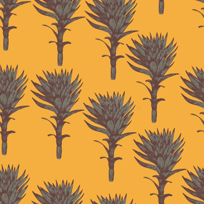 Teste padrão sem emenda para imprimir matérias têxteis foto de stock royalty free