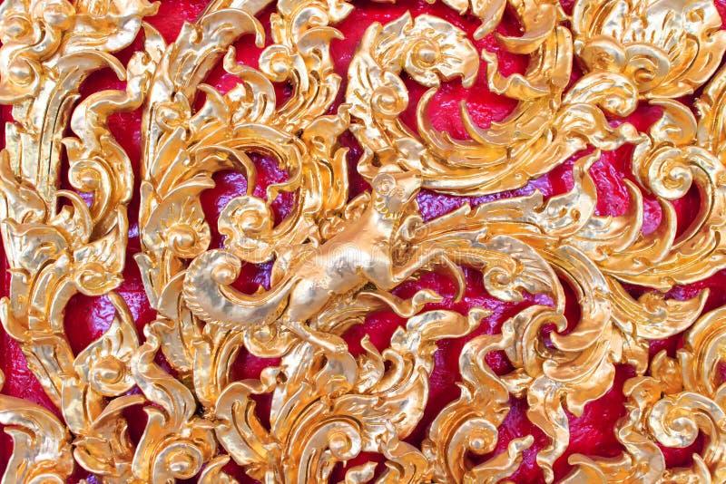 Teste padrão tailandês fotos de stock royalty free