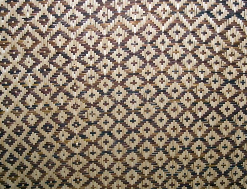 Teste padrão tecido - quadrados imagens de stock
