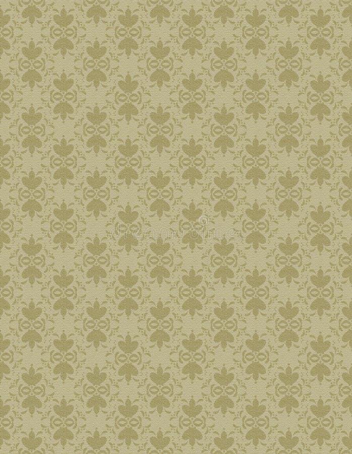 Teste padrão textured sem emenda ilustração stock