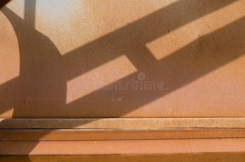 Testes padrões abstratos da sombra imagens de stock royalty free