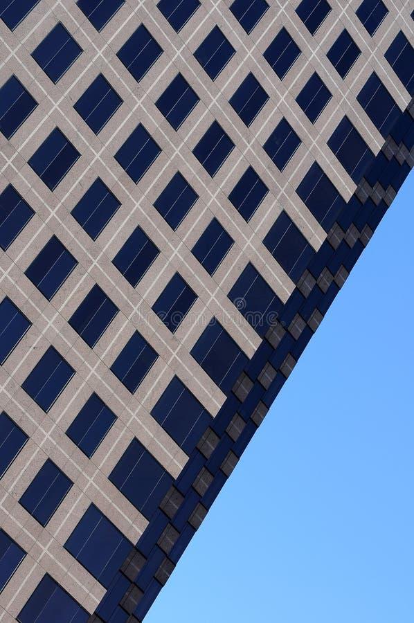Testes padrões abstratos de Windows - 3 imagens de stock royalty free
