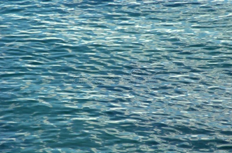 Testes padrões da água fotos de stock royalty free