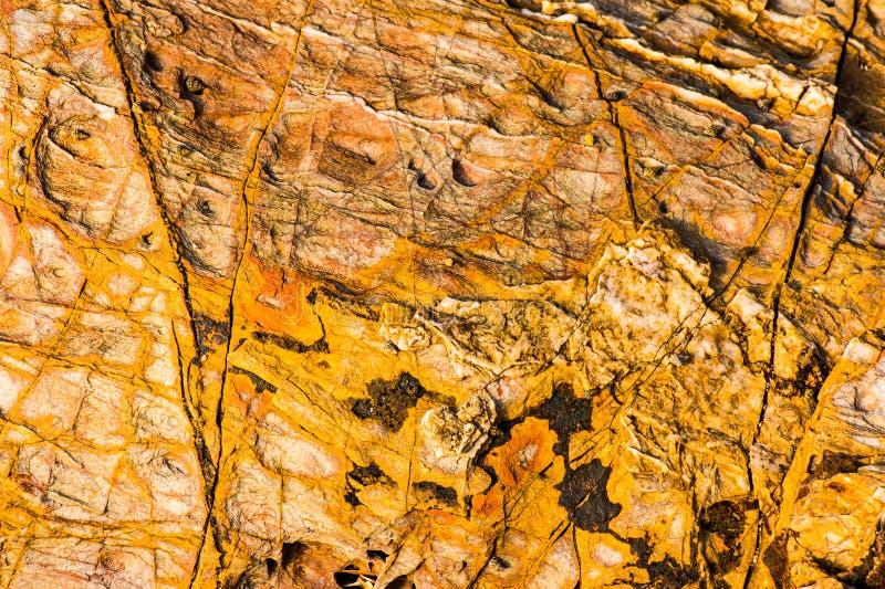 Testes padrões da pedra 7 imagens de stock royalty free