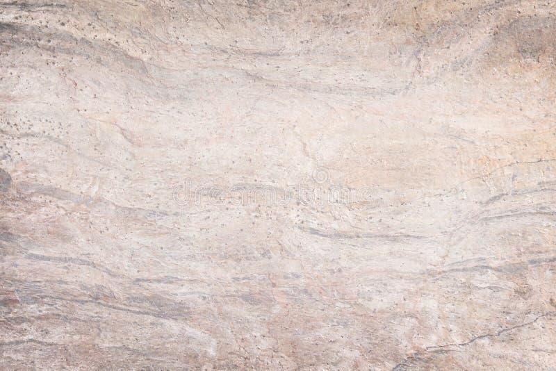 Testes padrões de onda de mármore naturais da textura no fundo em horizontal fotos de stock royalty free