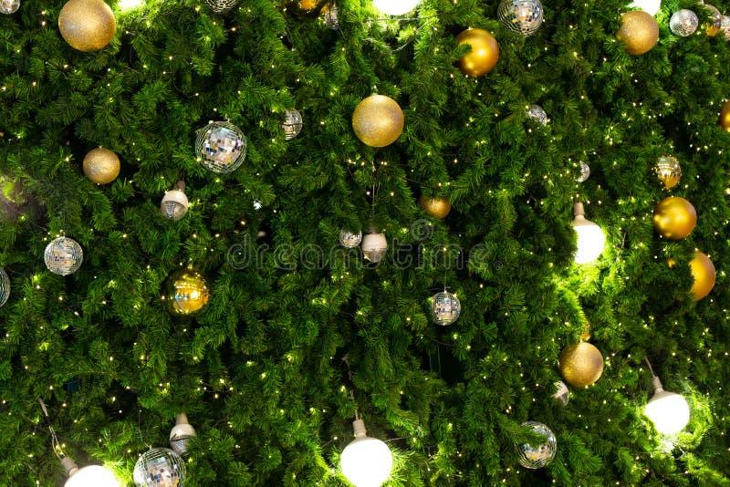 Testes padrões e fundos de feriados do Natal imagem de stock royalty free