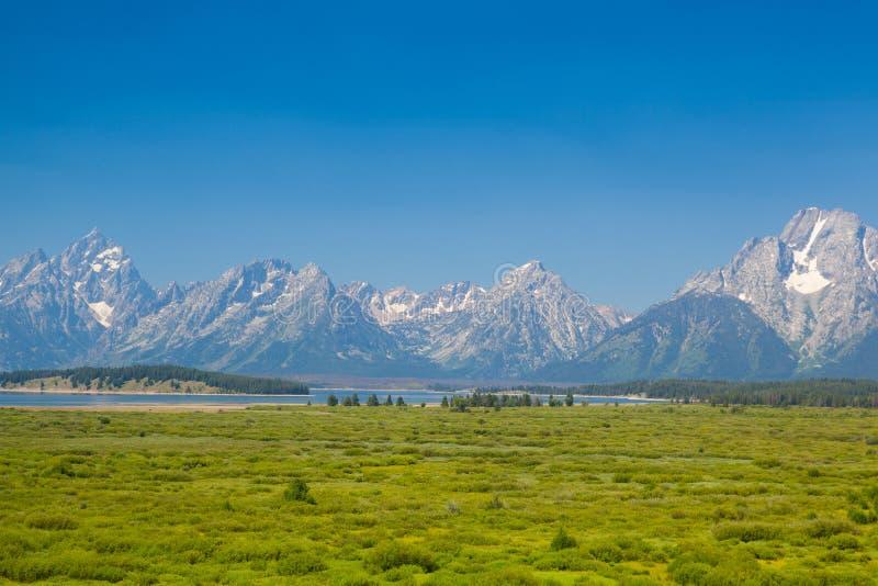 Berge In Usa