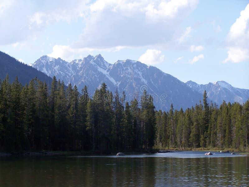 Download Teton Mountains stock photo. Image of south, wyoming, mountain - 2229516