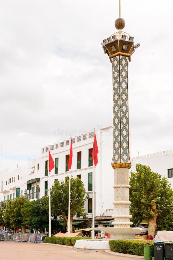 Tetouan, Марокко стоковая фотография