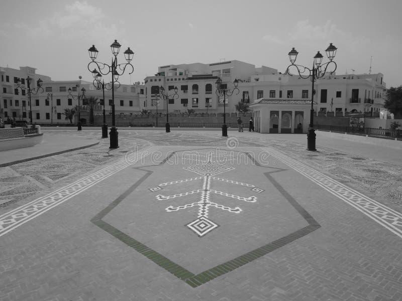 Tetouane, Maroc photos stock