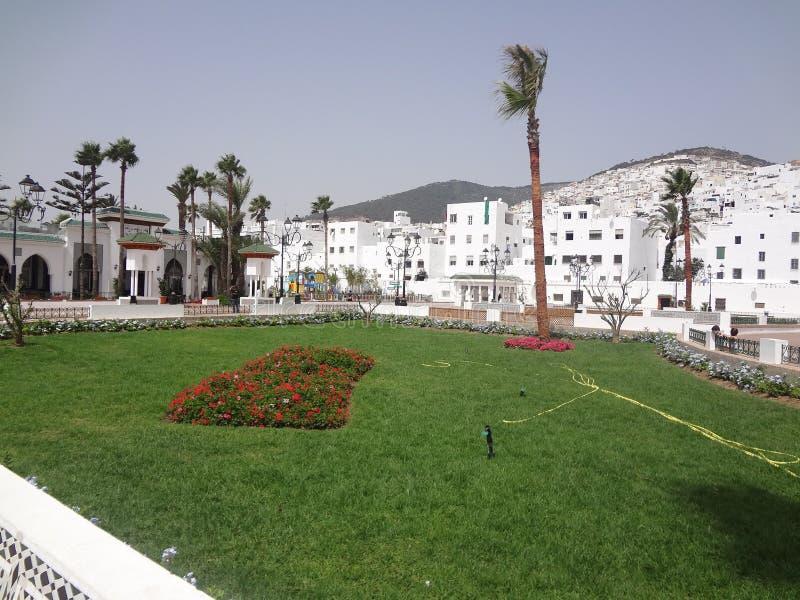 Tetouane, Maroc image stock