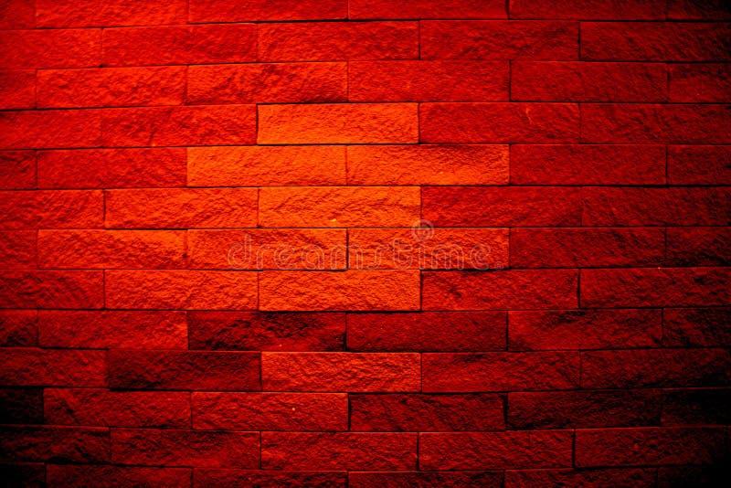 Teuflische Wand stockfoto