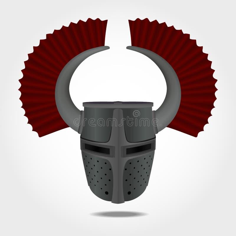 German Knights Cross Stock Vector. Illustration Of