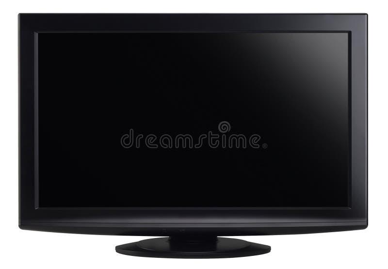 Tevê do LCD do plasma
