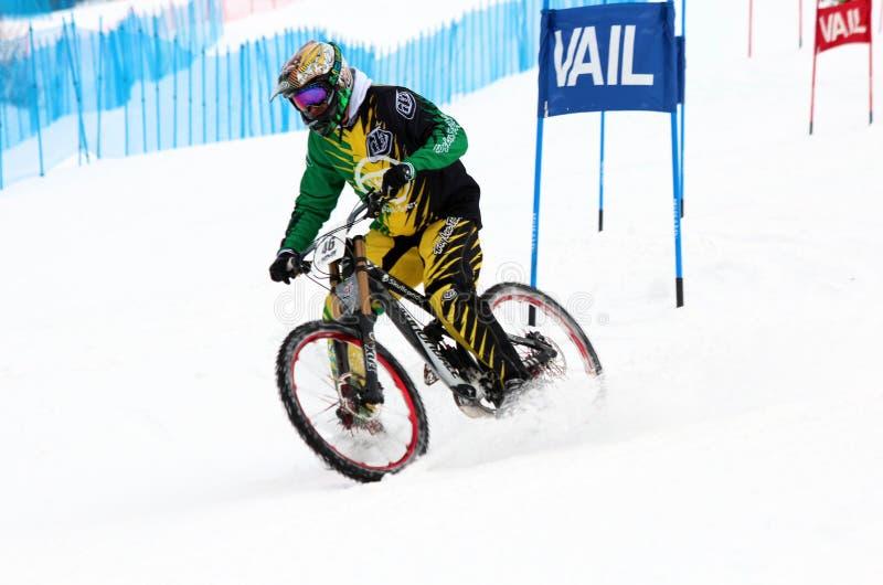 Download Teva Dual Slalom Bike editorial stock photo. Image of fast - 23391013