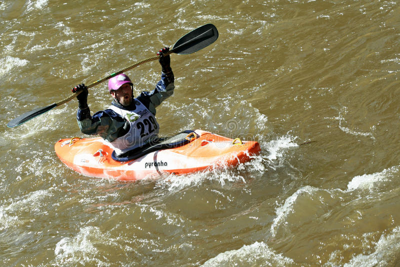 Download Teva Mountain Games - Kayaking Editorial Photo - Image: 14673421