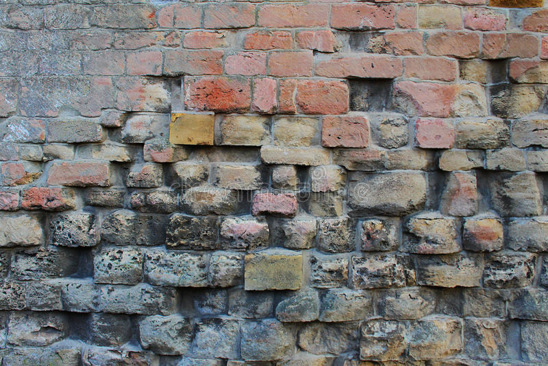 Tewkesbury修道院,英国,建筑细节 图库摄影