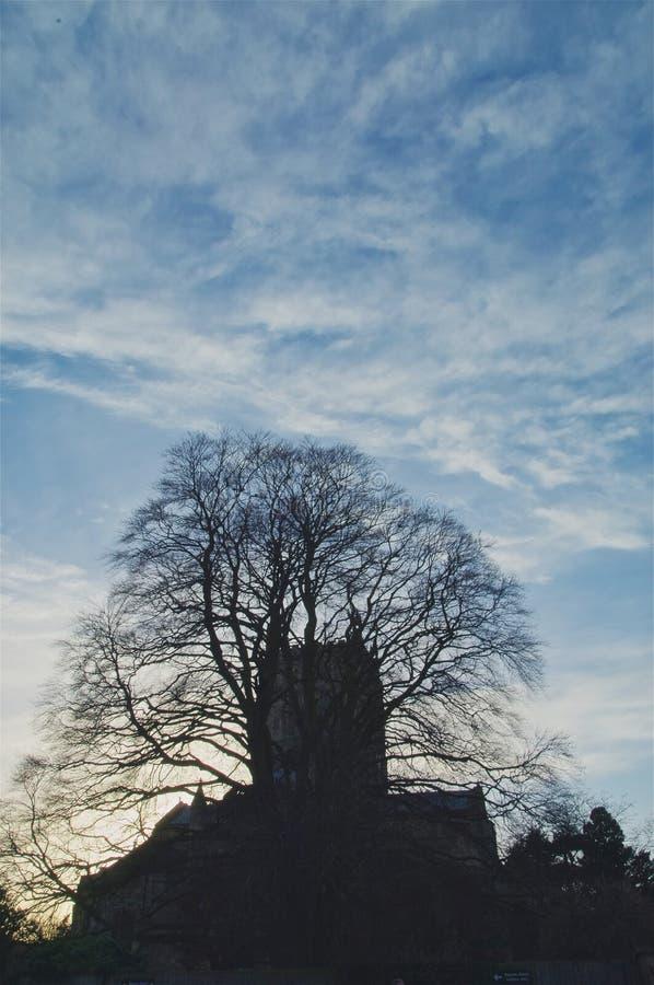 Tewkesbury Abbey stock photos
