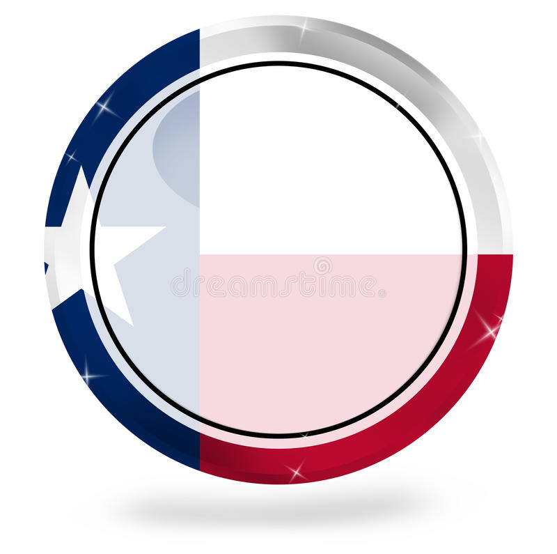 Texan texas. Creative Icon Design vector illustration