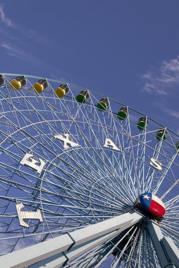Free Texas Ferriswheel Stock Photo - 34528230