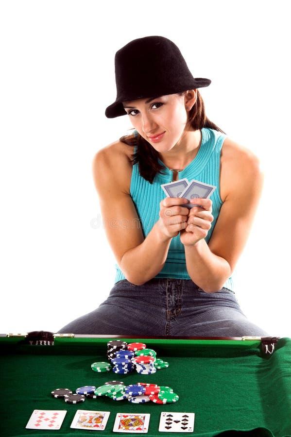 Texas Hold Um stock photos