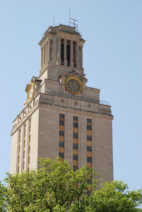 Texas-Kontrollturm lizenzfreies stockbild
