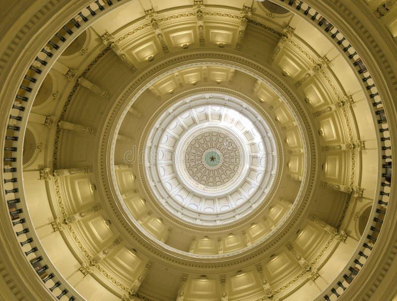 Texas Rotunda fotos de stock