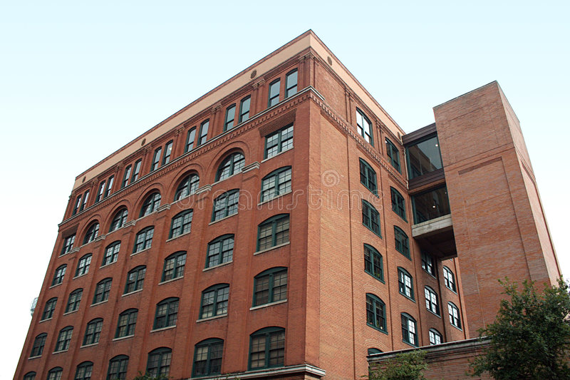 Download Texas School Book Depository Stock Photo - Image: 6393238