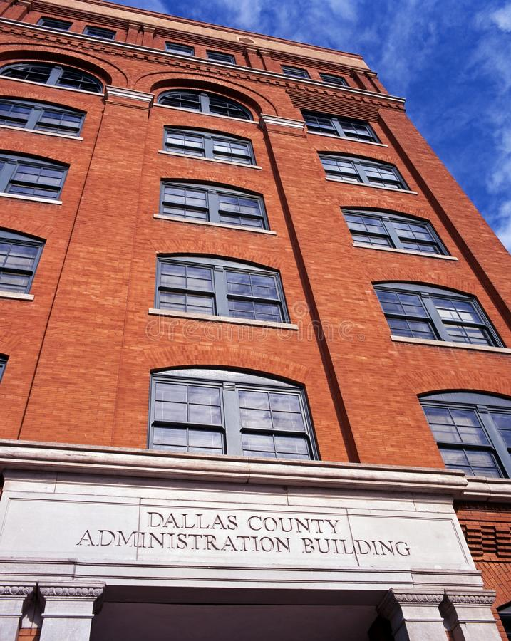 Download Texas School Book Depository, Dallas. Stock Photo - Image: 31724470