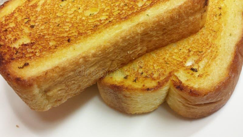 Texas Toast immagini stock libere da diritti