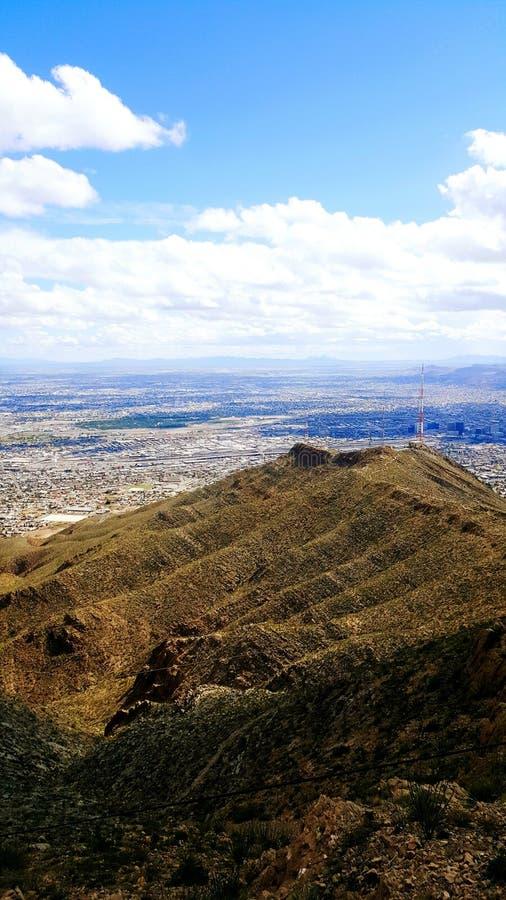 Texas Views foto de archivo libre de regalías