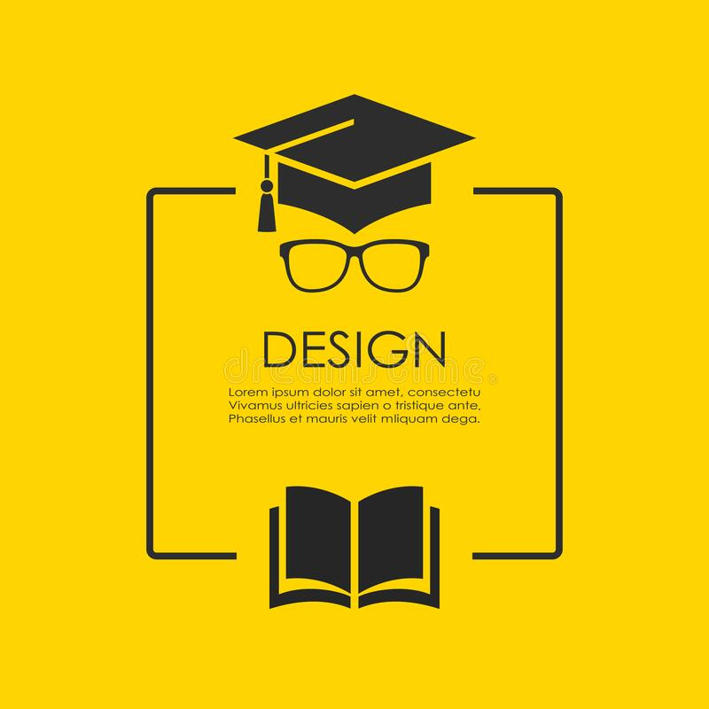 Free Text Box Design For Education Issue Royalty Free Stock Photos - 177266898