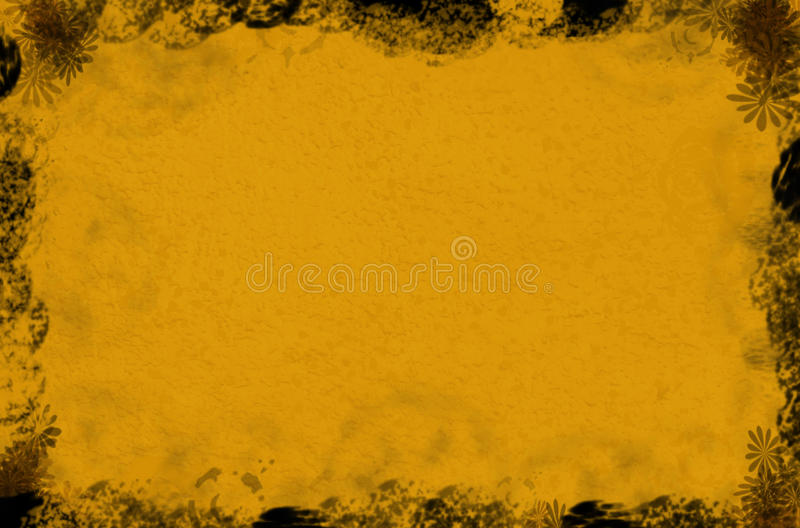 text för avstånd för bakgrundsgrungebild stock illustrationer